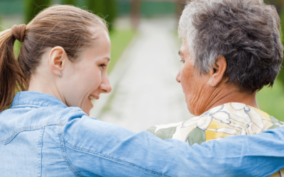 Who's Caring for the Caregiver? Self-Care Tips for the Seemingly Selfless